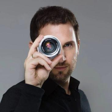 Videograf Kirill Brusilovsky